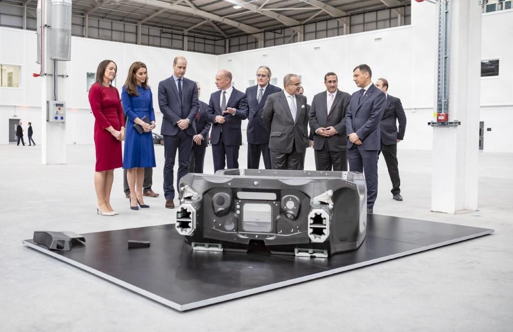 McLaren Supercar Hybride 2021