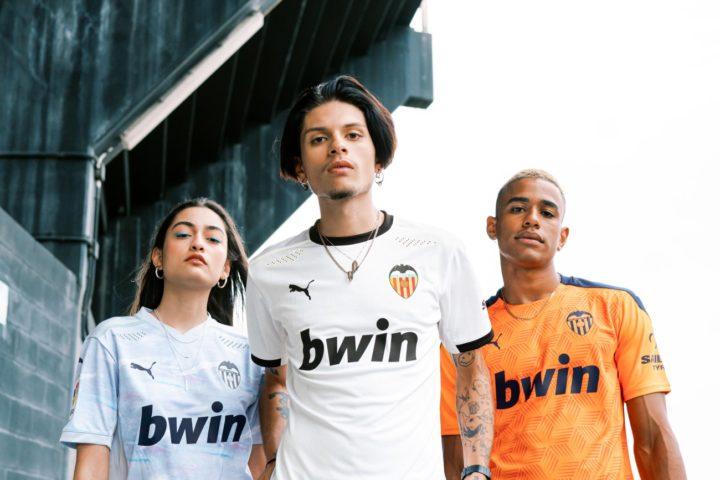 PUMA Football x Valencia C 2020-21