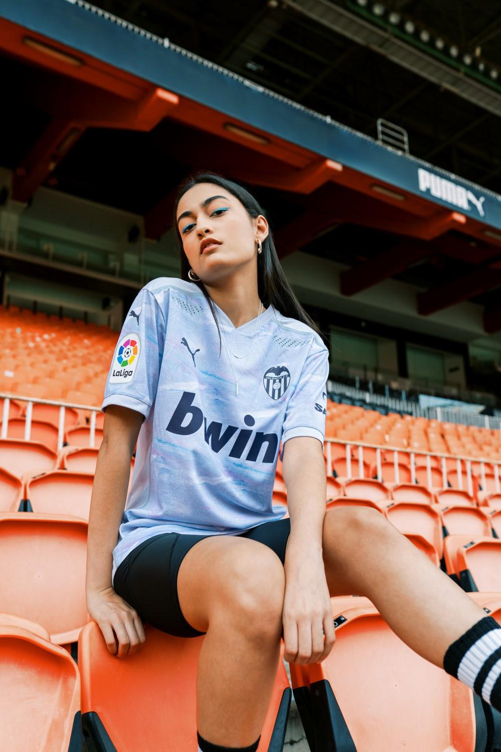 PUMA Football x Valencia C 2020-21 THIRD