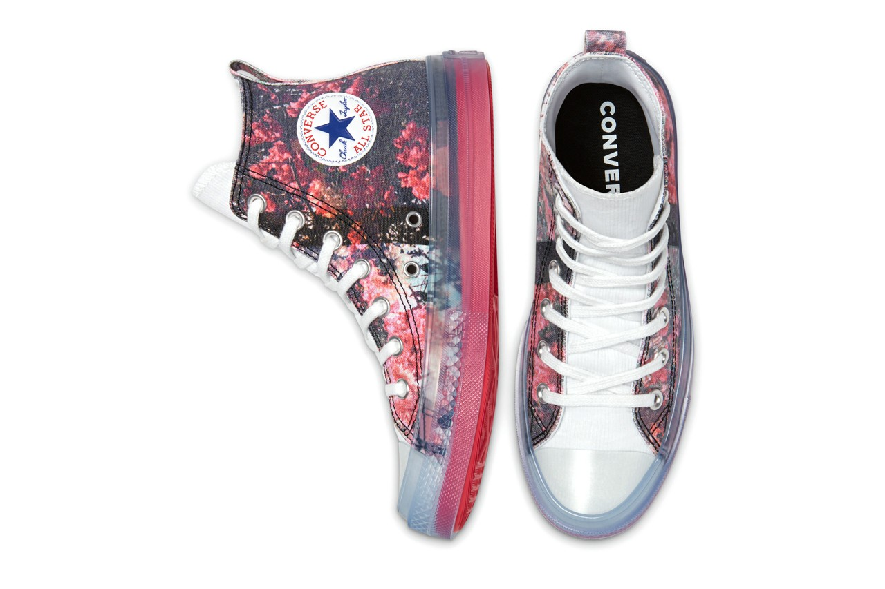 Shaniqwa Jarvis x Converse Chuck Taylor CX