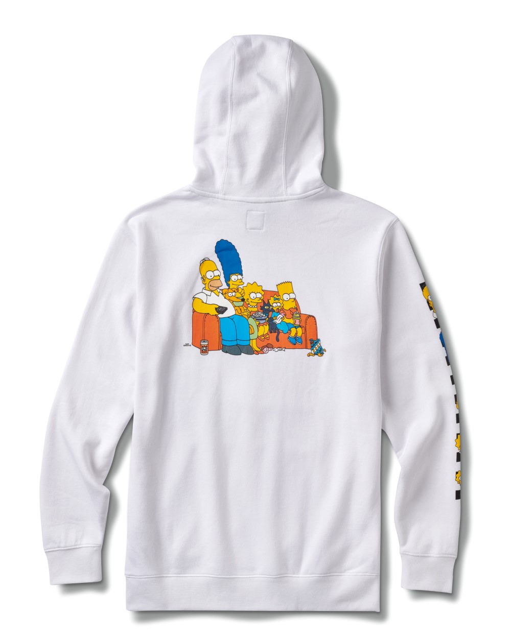 Vans x The Simpsons 11
