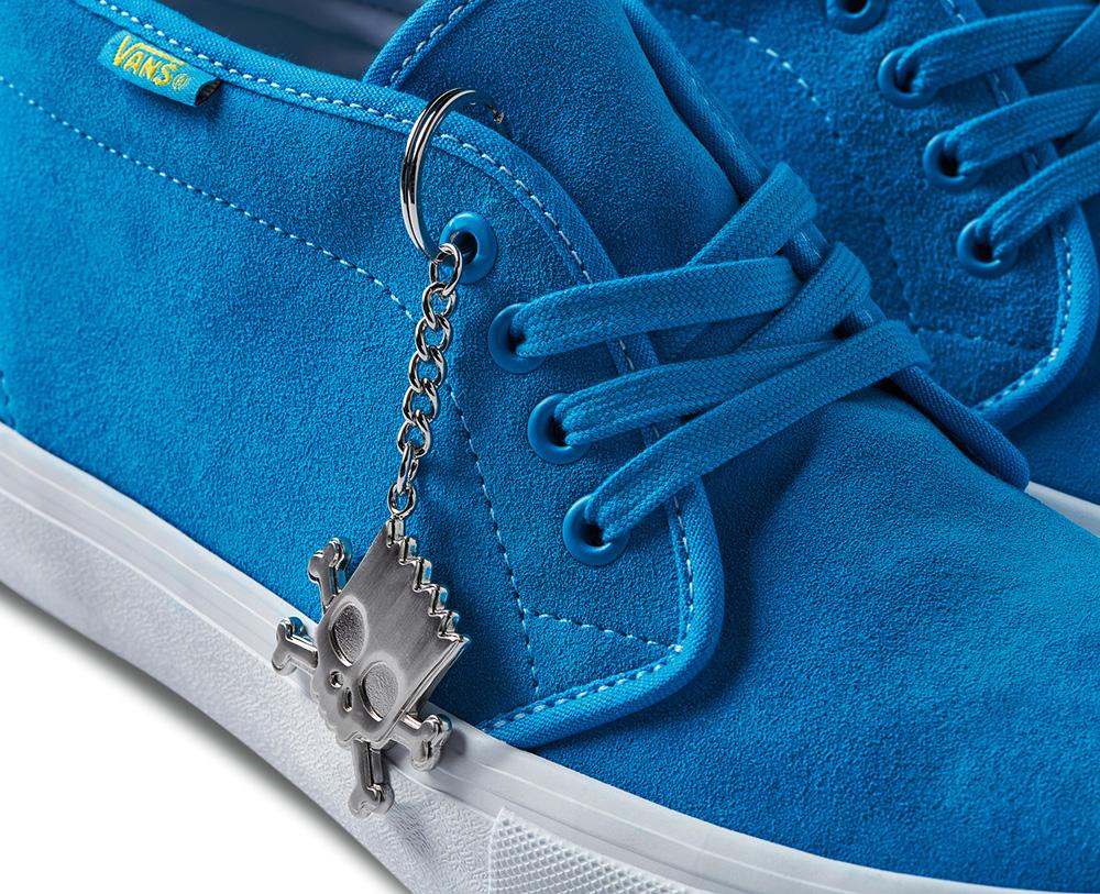 Vans x The Simpsons Sneakers