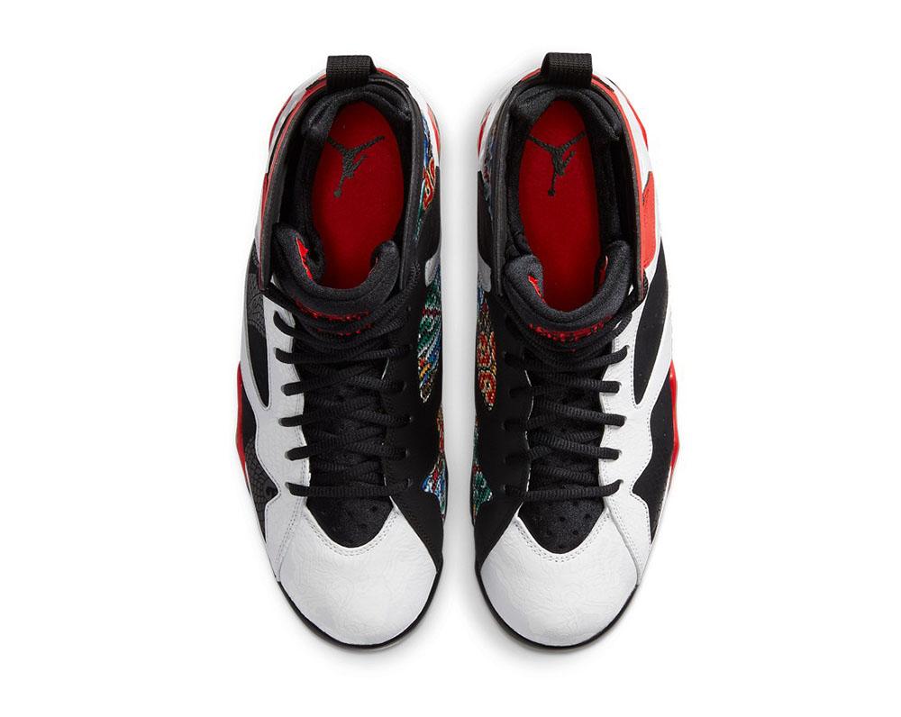 Air Jordan 7 GC China