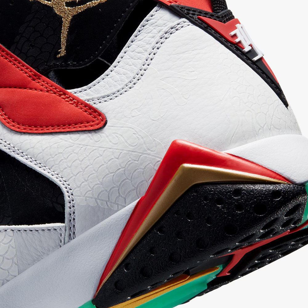 Air Jordan 7 GC China