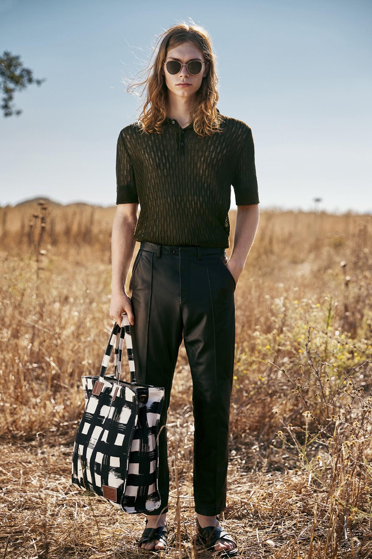 Bally - Printemps-Été 2021 - Milan Fashion Week