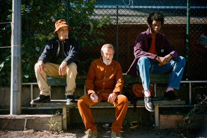 Carhartt WIP ICONS - Industry Standard Automne-Hiver 2020