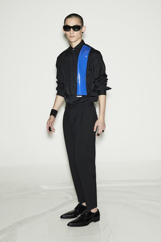 Dsquared2 Men - Printemps-Eté 2021 - Milan Fashion Week