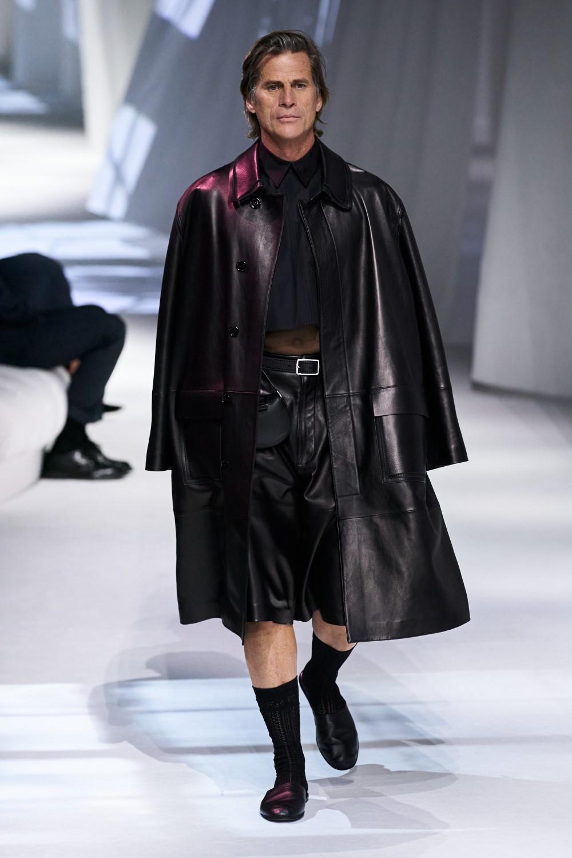 Fendi - Printemps-Eté 2021 - Milan Fashion Week