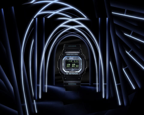 G-SHOCK GW-M5610 x BAMFORD London