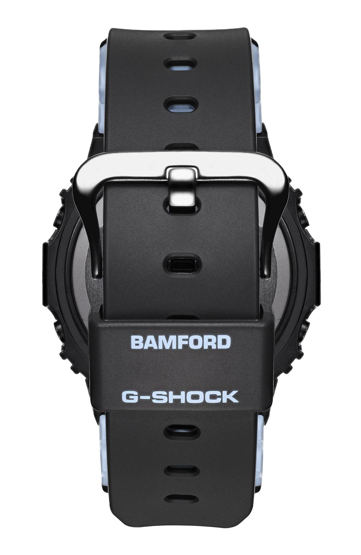 G-SHOCK GW-M5610 x BAMFORD London