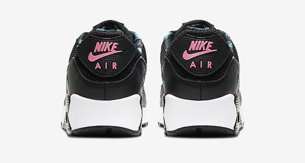 Nike Air Max 90 FC Barcelona
