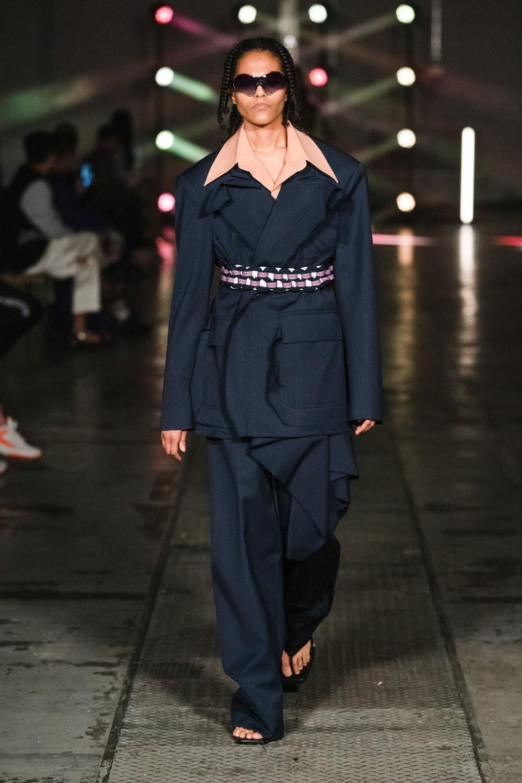 Pronounce - Printemps-Été 2021 – London Fashion Week