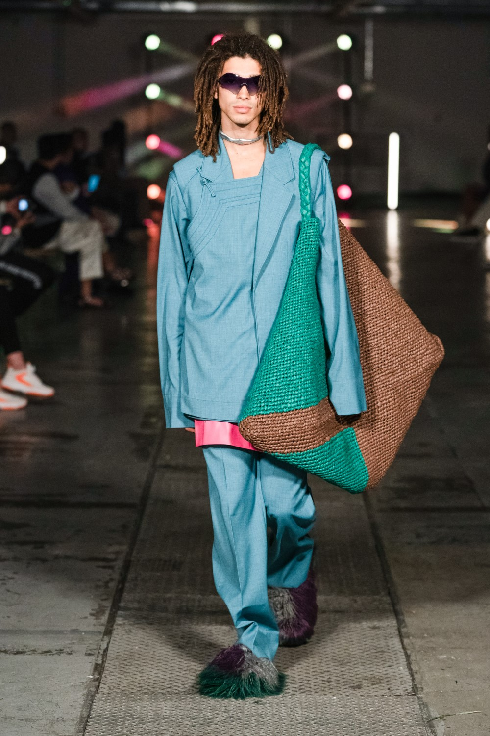 Pronounce - Printemps-Été 2021 – London Fashion Week