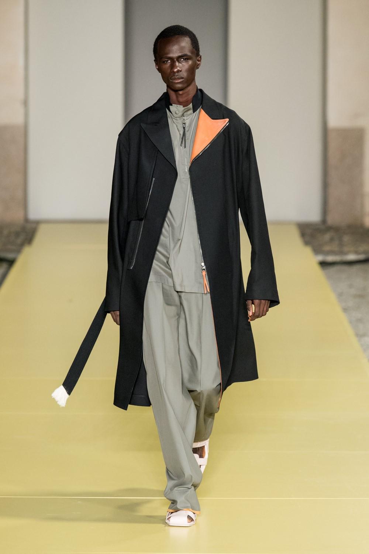 Salvatore Ferragamo - Printemps-Été 2021 - Milan Fashion Week