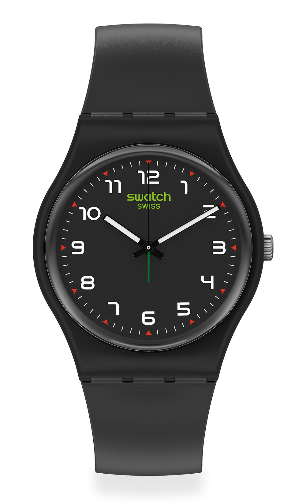 Swatch Collection Sustainable