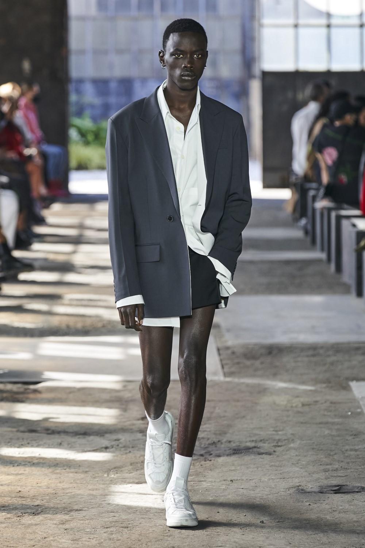 Valentino - Printemps-Été 2021 - Milan Fashion Week