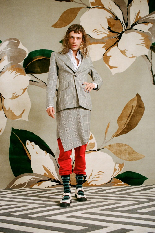 Vivienne Westwood - Printemps-Été 2021 - London Fashion Week