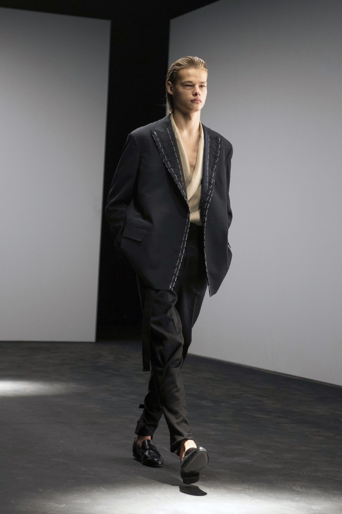 dunhill - Printemps-Été 2021 - Paris Fashion Week
