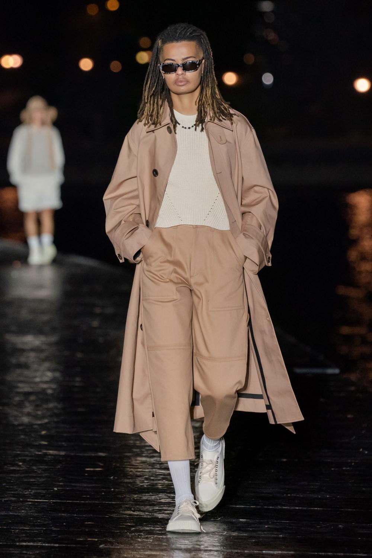 AMI Alexandre Mattiussi - Printemps-Été 2021 - Paris Fashion Week