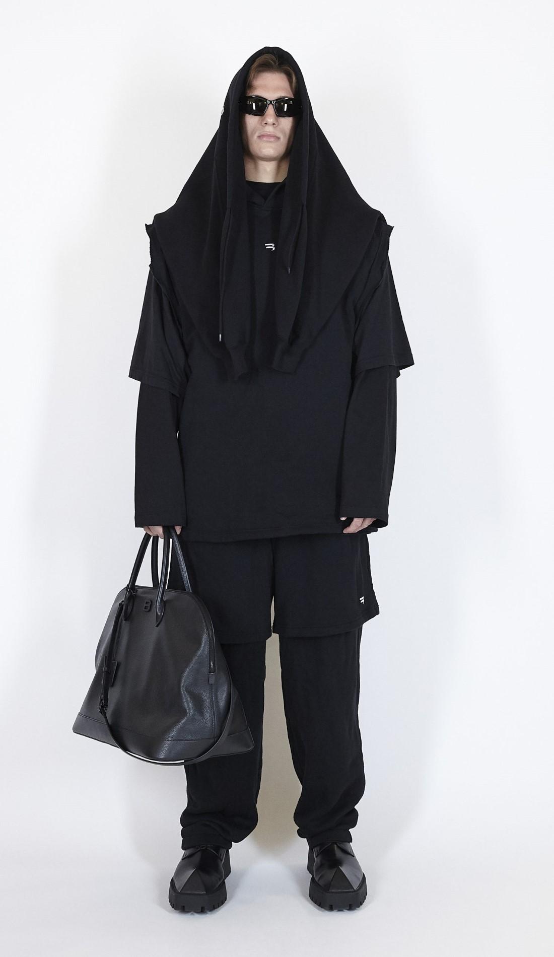 Balenciaga - Pré-Printemps 2021 - Paris Fashion Week