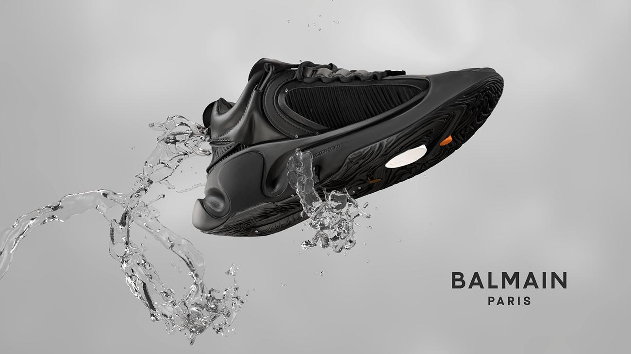 Balmain B-Runner