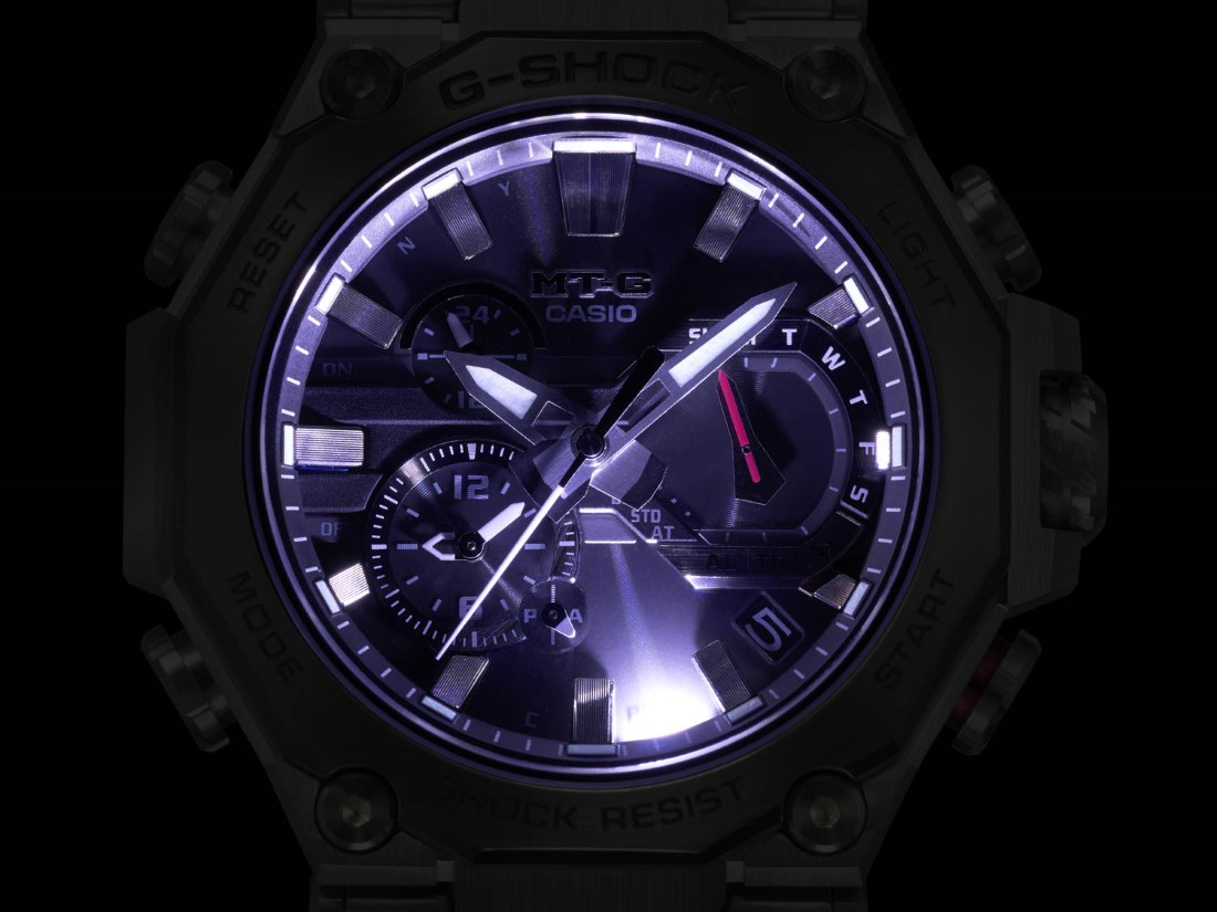 G-SHOCK MTG-B2000