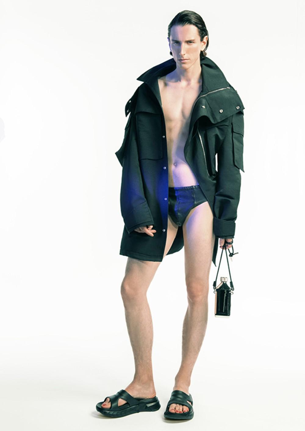 Givenchy - Printemps-Été 2021 - Paris Fashion Week