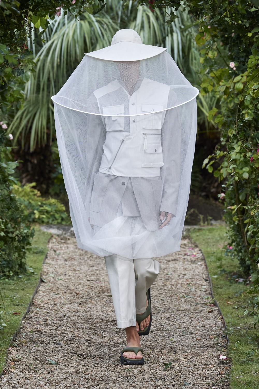 Kenzo - Printemps-Été 2021 - Paris Fashion Week