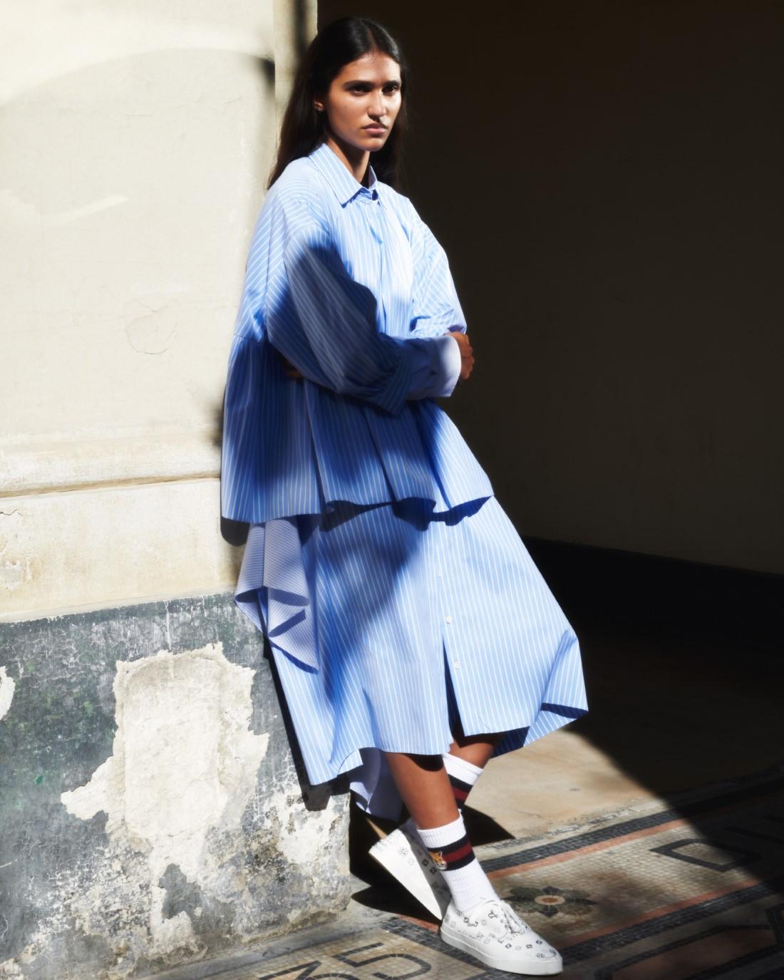 Maison Kitsune Printemps Ete 2021 Paris Fashion Week 8