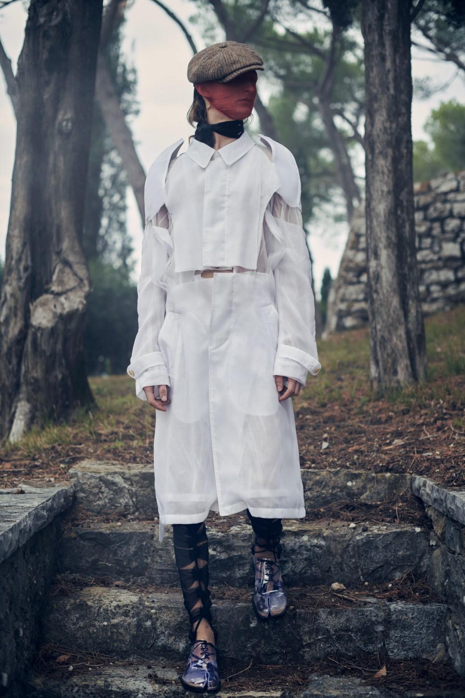 Maison Margiela - Printemps-Été 2021 - Paris Fashion Week