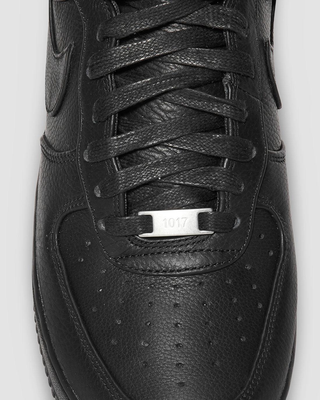 Nike Air Force 1 High x 1017 ALYX 9SM