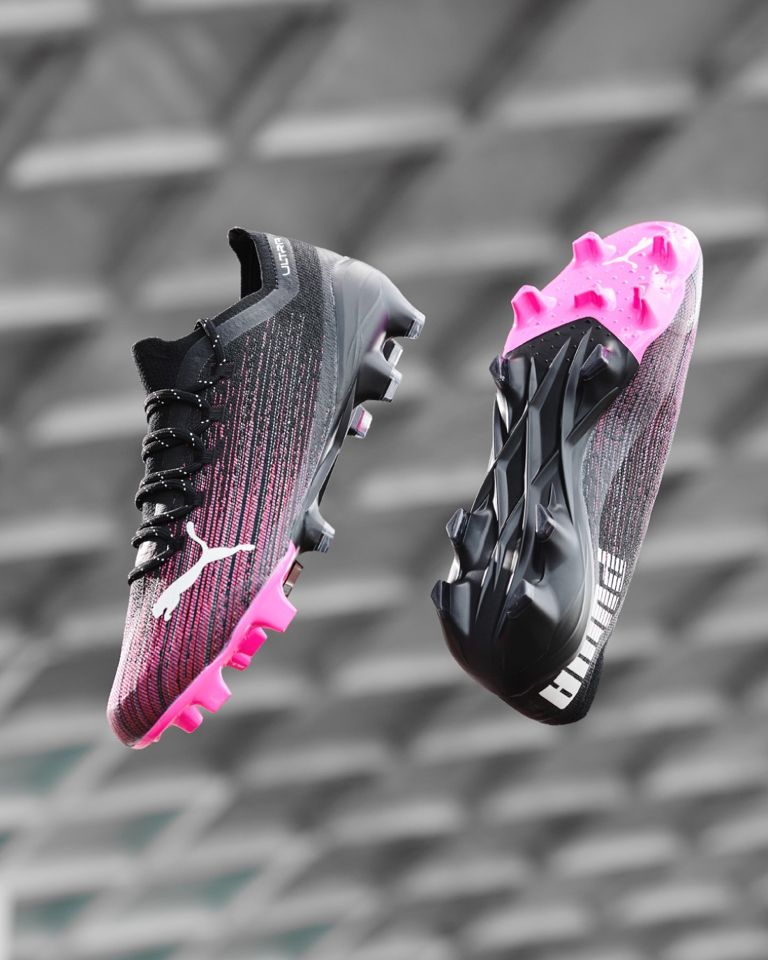PUMA Football Turbo Pack - PUMA ULTRA1.1