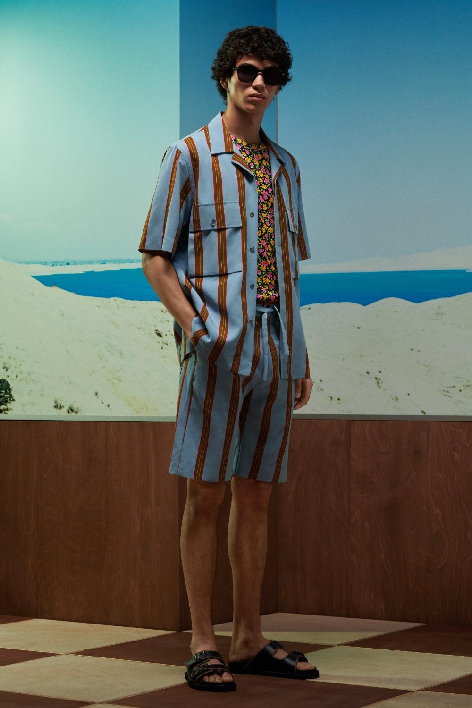 Paul Smith - Printemps-Été 2021 - London Fashion Week