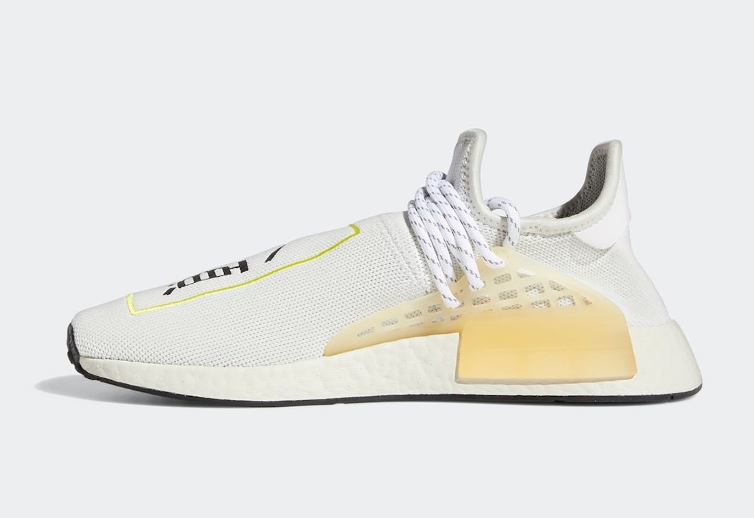 Pharrell x adidas NMD Hu Asia Pacific Exclusive