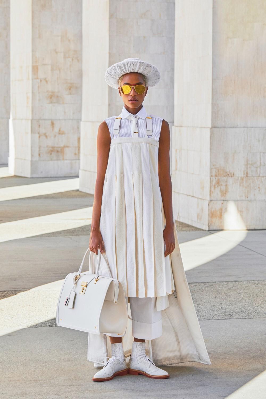 Thom Browne - Printemps-Été 2021 - Paris Fashion WeekThom Browne - Printemps-Été 2021 - Paris Fashion Week
