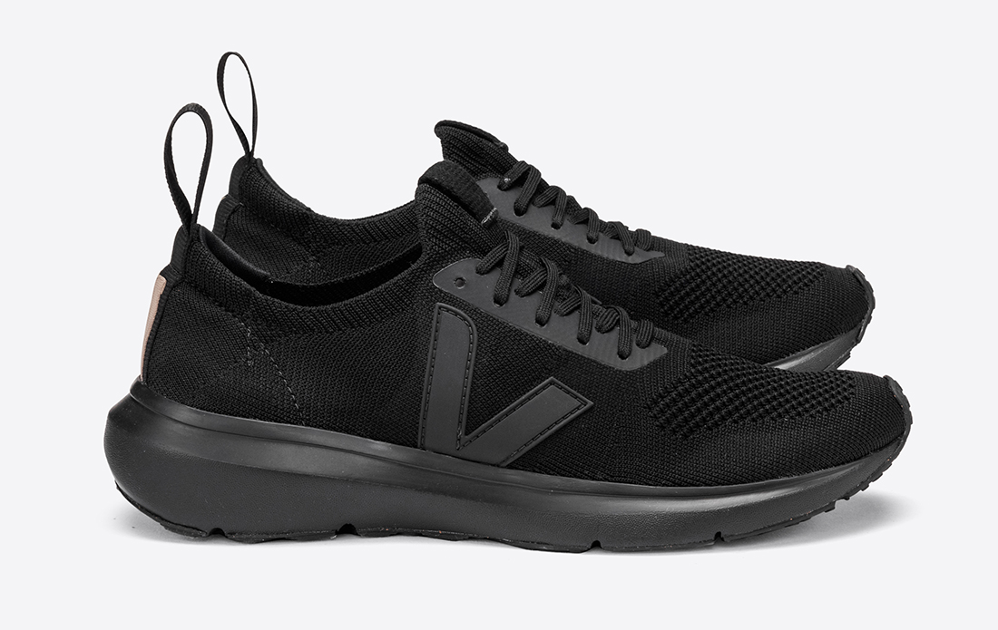 VEJA x Rick Owens Automne-Hiver 2020 Runner Style 2