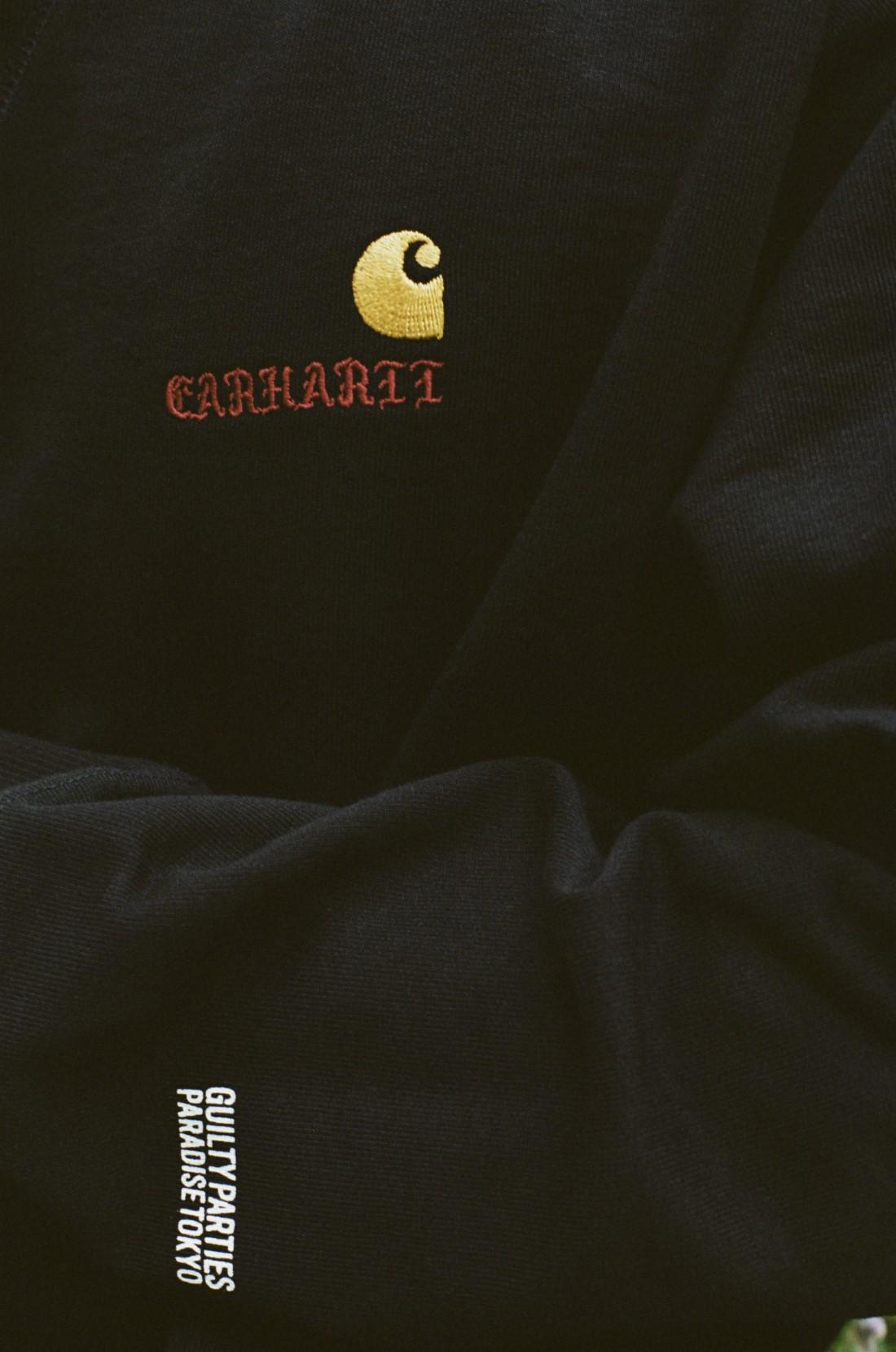Wacko Maria x Carhartt WIP