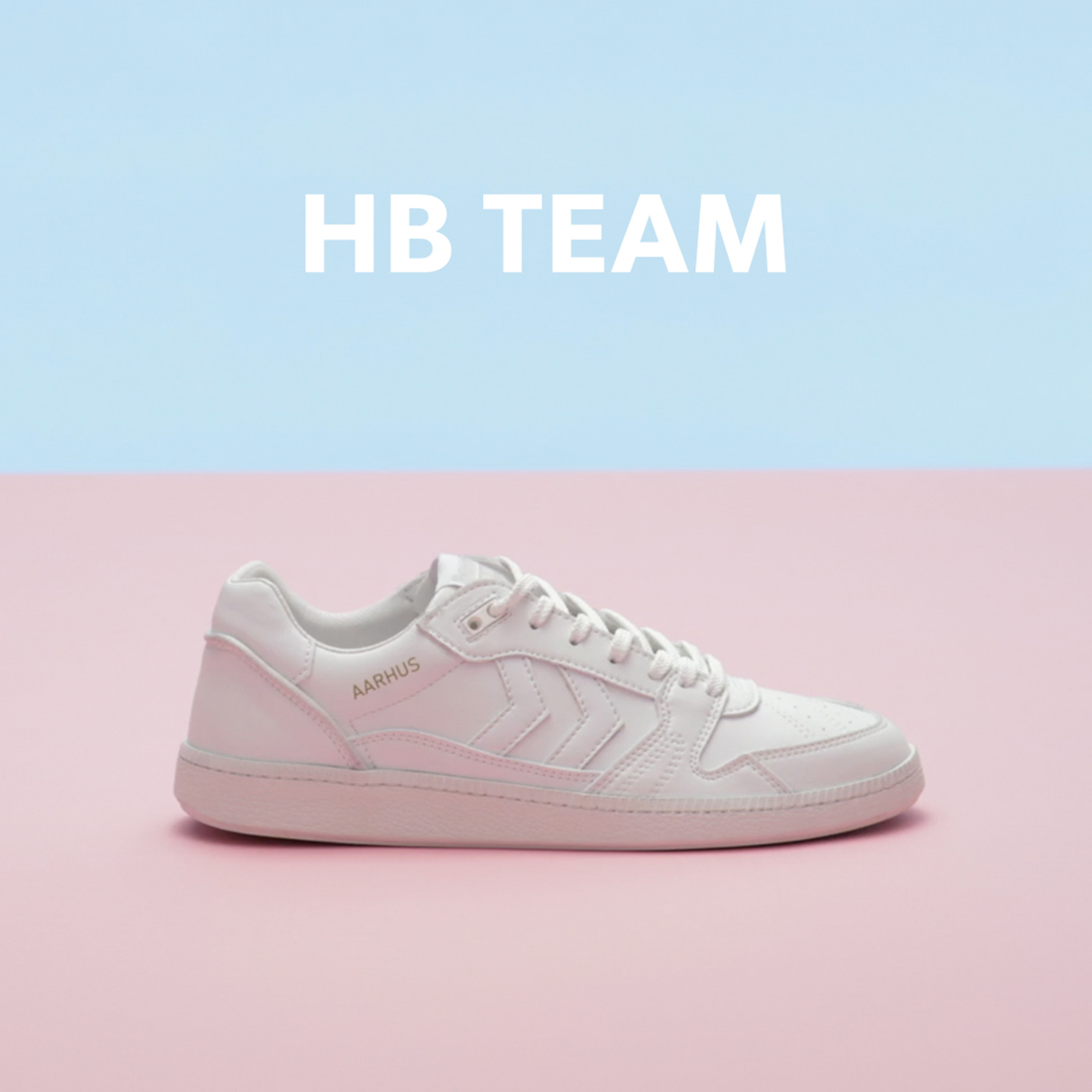 hummel HIVE - Vegan Pack HB Team