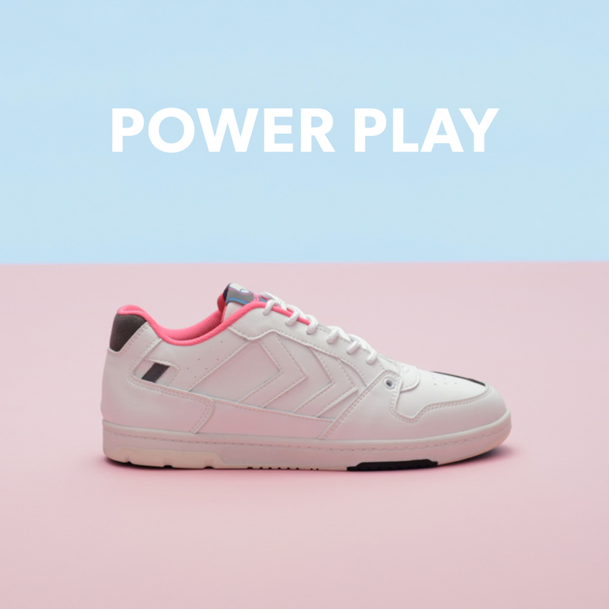 hummel HIVE - Vegan Pack Power Play