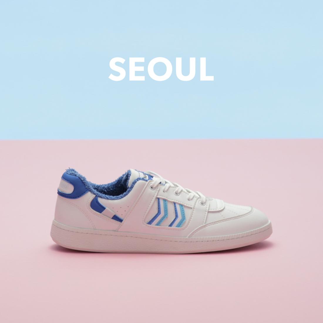 hummel HIVE - Vegan Pack Seoul