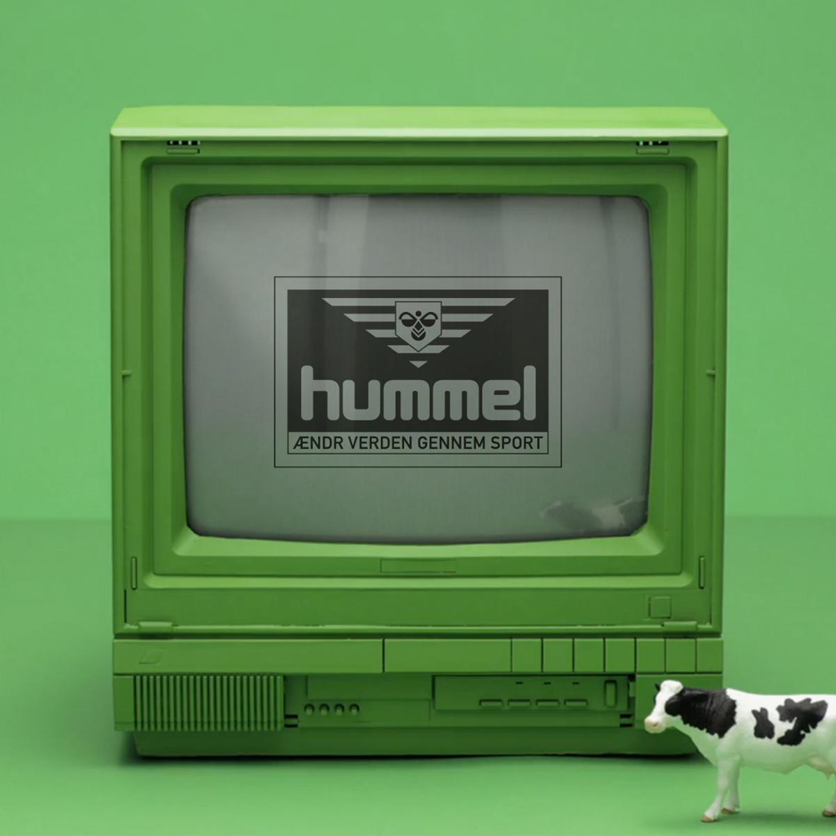 hummel HIVE - Vegan Pack