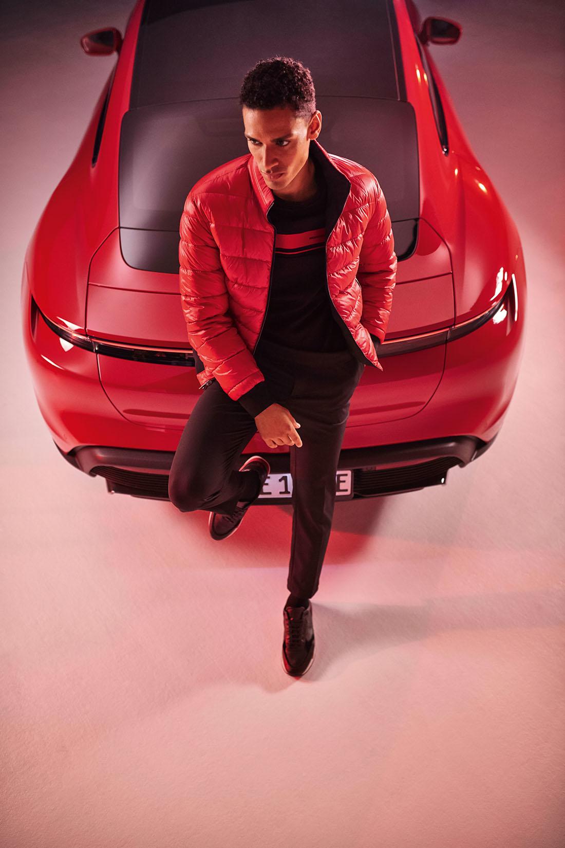 BOSS x Porsche Automne-Hiver 2020
