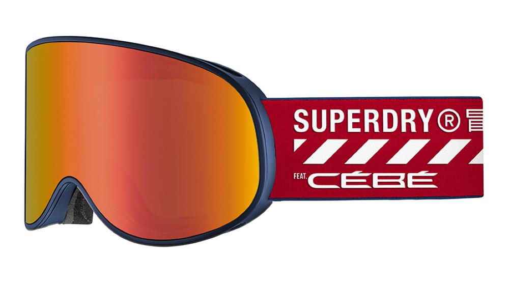 Cébé x Superdry - Lunettes Attraction
