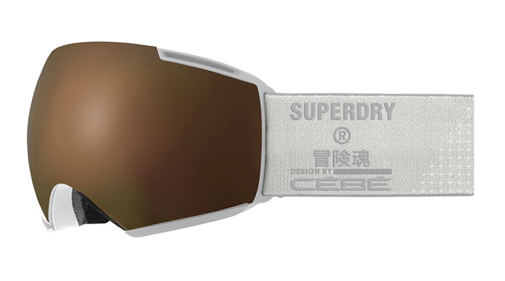 Cébé x Superdry - Lunettes Icône