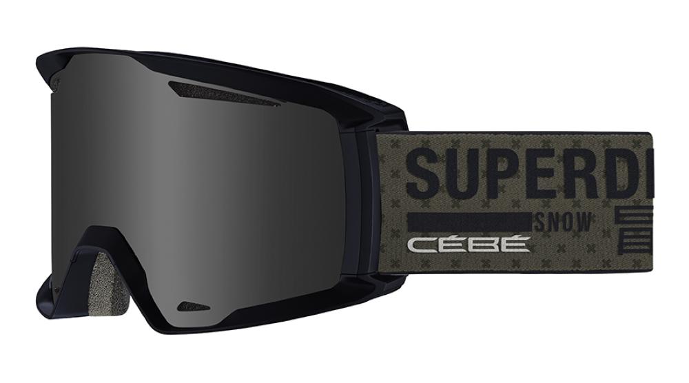 Cébé x Superdry - Lunettes Référence