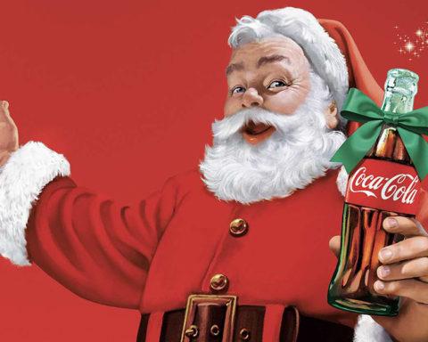 Coca-Cola Noël x Taika Waititi