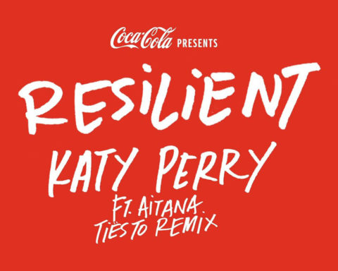 Coca-Cola x Katy Perry