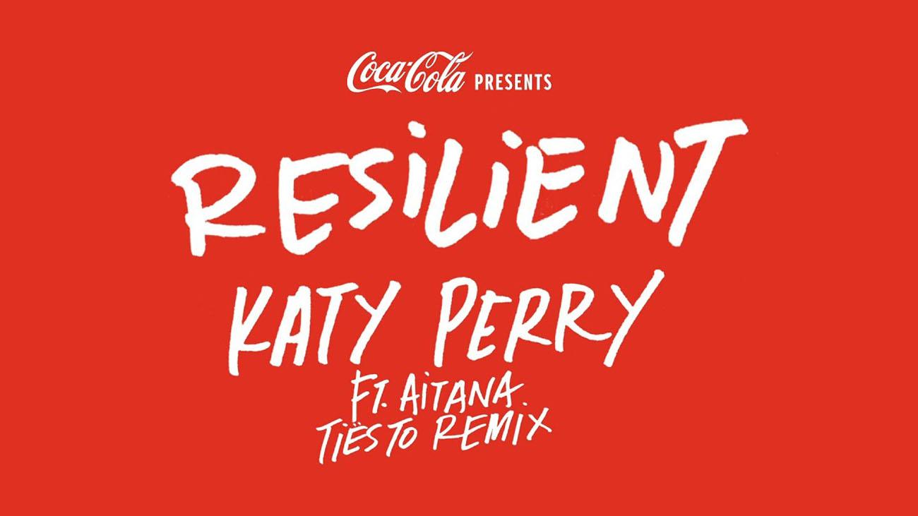 Coca-Cola x Katy Perry