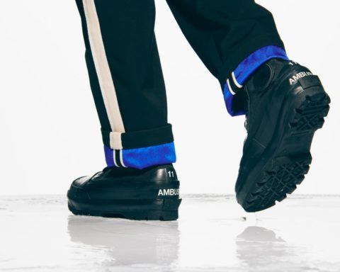 Converse x AMBUSH CTAS Duck Boot