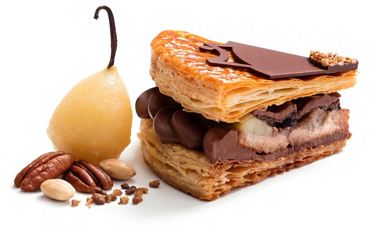 Épiphanie 2021 - La Maison du Chocolat